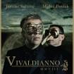 J. Svěcený, M. Dvořák - Vivaldianno MMVIII - mastering, výroba